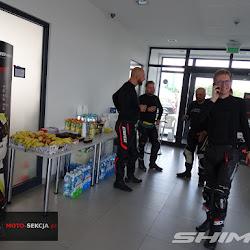 Fotorelacja ze Szkolenia Motocyklowego przeprowadzonego przez Moto-Sekcję w dniu 16.06.2018r., na Torze ODTJ Lublin