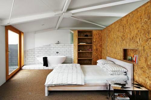 Phòng ngủ hiện đại: Đẳng cấp từ sự đơn giản-3