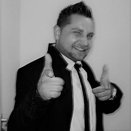 Krzysztof Bogdan Photo 2