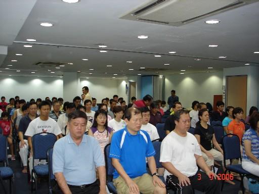 Class - QiGong class 2 - QiGong05.JPG