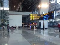 Bandara Di Antara Dua Rasa