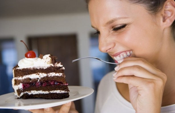Comer um docinho sem culpa