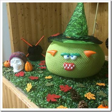 halloweencushion