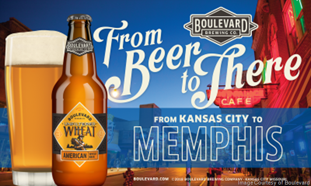 Boulevard Adding Memphis Ares Wholesalers