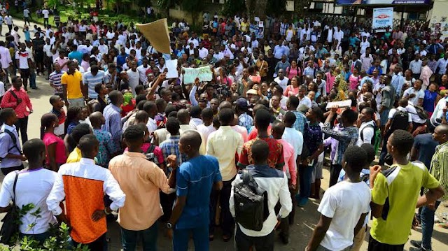Serious Outrage, Frustration As University VC Orders Final-Year Students To Return To 200-Level