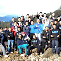 Winter Retreat 2013