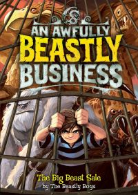 The Big Beast Sale: An Awfully Beastly Business By The Beastly Boys
