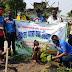 जमुई : दिवंगत परिजन की याद में किया पौधरोपण, 283वीं यात्रा हुई पूरी