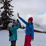 20140226 Schifahren mit Flocke