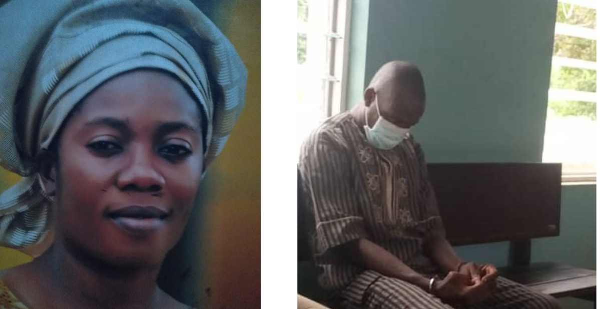 Man sentenced to death for killing his former employer's wife in Oyo