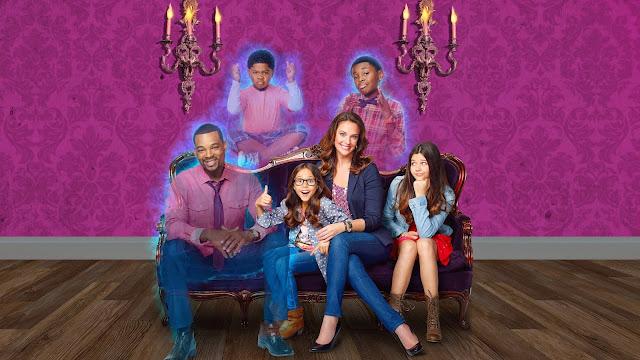 Todos os episódios de A Família Hathaway online grátis dublado e legendado