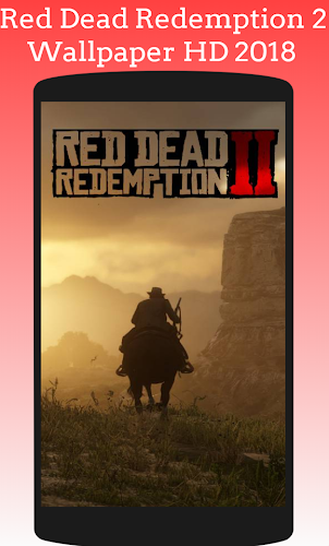 Download Red Dead Redemption 2 Wallpaper HD 2018 RDR2 FREE APK