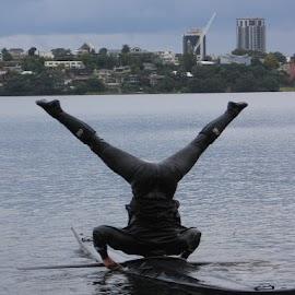 Auckland on my feet.jpg