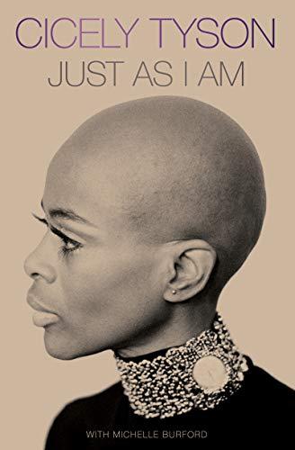 Cicely Tyson Memoir - Just as I am (PDF)
