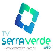 Logo TV Serra Verde
