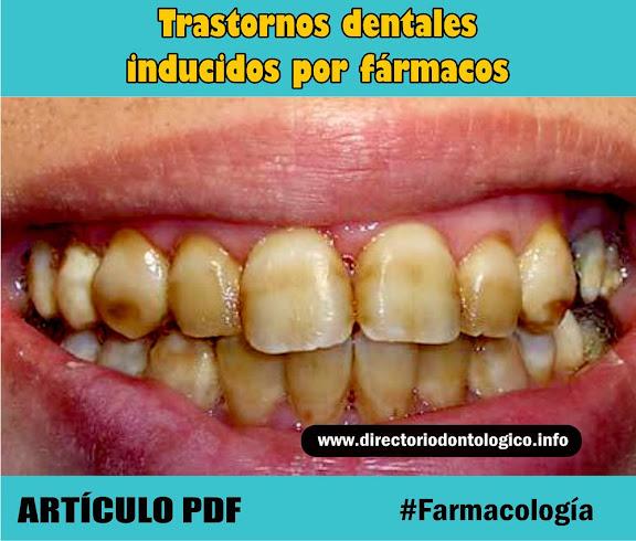 manchas-dentales-farmacos