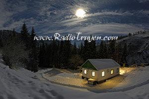 Bí mật đêm mùa đông