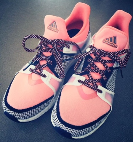 Real Fit Housewife  Shoe Review  Adidas PureBoost X 39fe24c24a