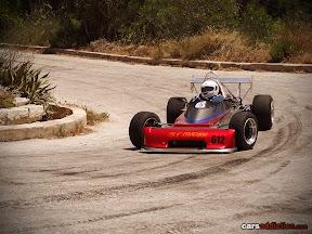 Custom racer