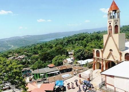 Santiago Texacuangos, San Salvador, El Salvador