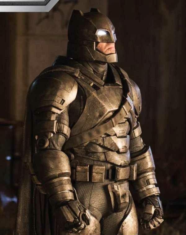 Batsuit-Armor