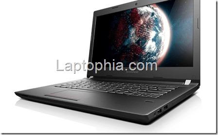 Harga Spesifikasi Lenovo E40-80 GID