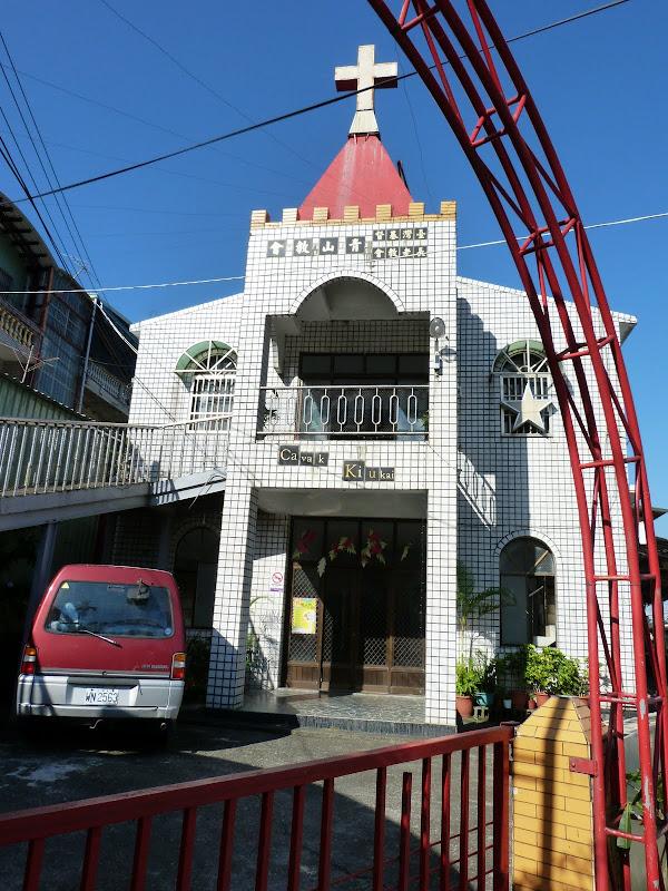 Tainan County.De Dona village à Meinong via Sandimen en scooter.J 12 - P1220434.JPG