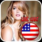 Salas de chat , Charlar y Encuentrar Amigos icon