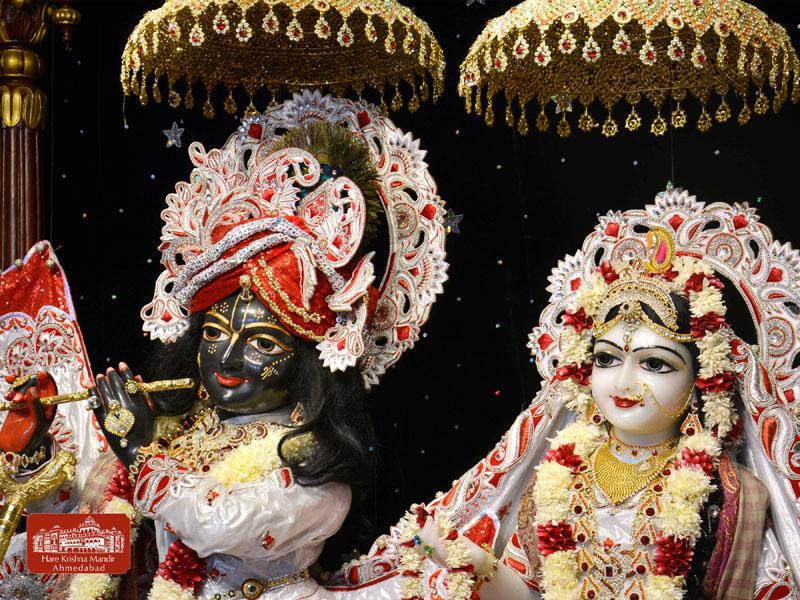 ISKCON Hare krishna mandir Ahmedabad 13 Dec 2016 (3)