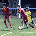 China 0 - 5 Moratalaz   (97).JPG