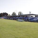 XIII kolejka RTS - Juve 0-2