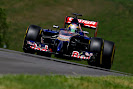 Jean-Eric Vergne (FRA/ Scuderia Toro Rosso)