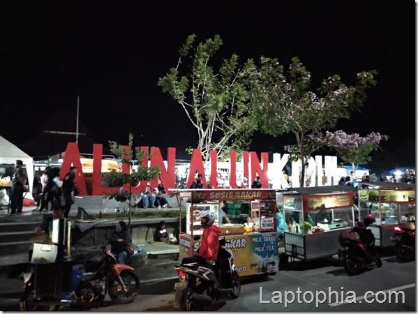 Hasil Foto Kamera Xiaomi Mi A1