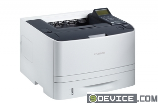 pic 1 - the best way to down load Canon i-SENSYS LBP6680x lazer printer driver