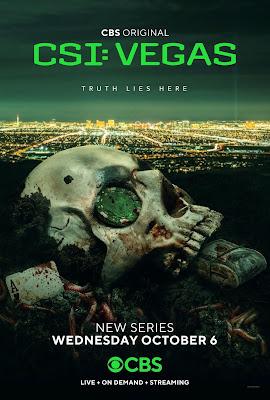 CSI: Vegas CBS