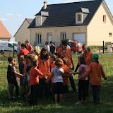Rentrée louveteaux-Jeannettes du 15 septembre 2012