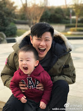 Zhao Xun China Actor