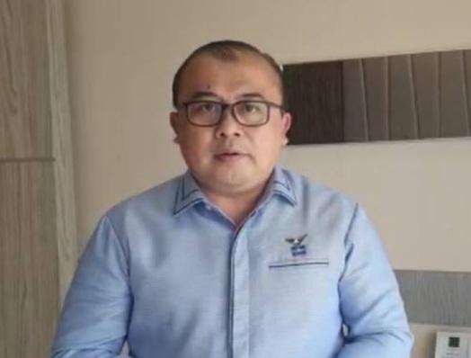 Respons Kubu Moeldoko Sikapi Pernyataan Benny K Harman: AD/ART Partai Demokrat Buatan SBY Seperti Hitler
