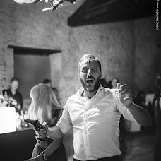 Wedding photographer GaZ Blanco (GaZLove). Photo of 13.11.2017