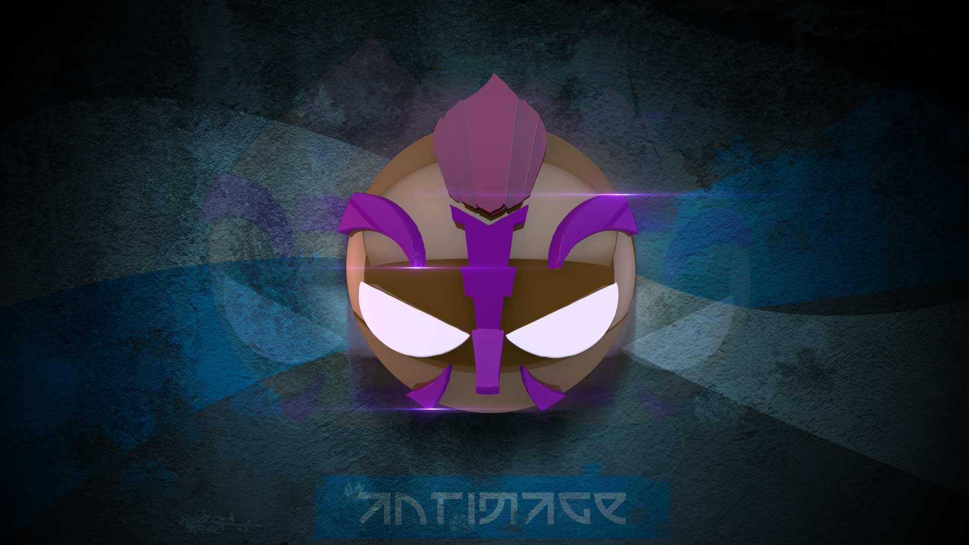 Anti-Mage Wallpapers Dota 2 HD Wallpapers #6