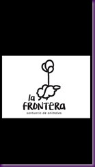 LOGO LA FRONTERA SANTUARIO DE ANIMALES