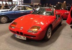139 BMW Z1