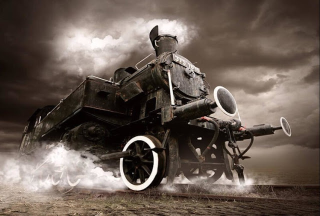 साल 1911 में इस ट्रेन के साथ हुआ अब तक का सबसे भयावह हादसा, जो आज तक बना है  रहस्य!