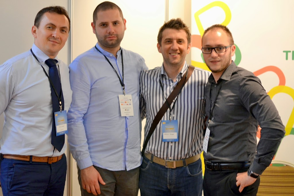 GPeC Summit 2014, Ziua 1 486