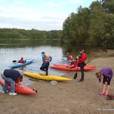 Canoeing Summer 2011