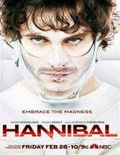 vvvv Hannibal 2ª Temporada Episódio 13 Legendado RMVB + AVI