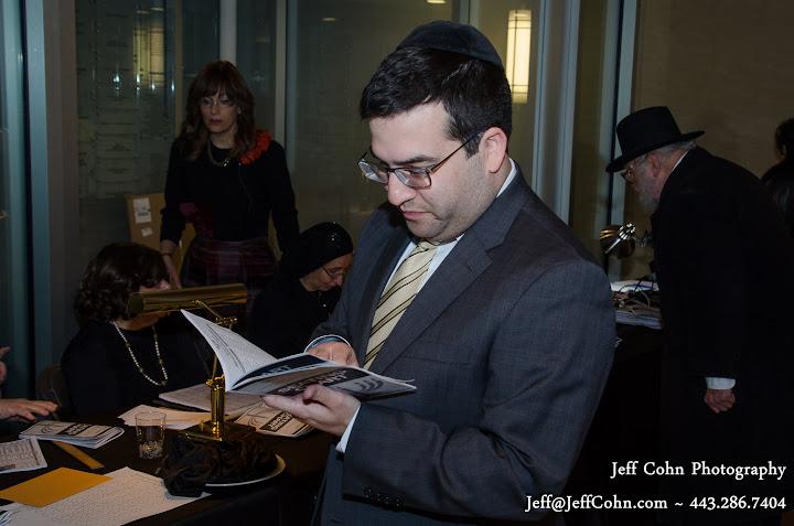BaltimoreJewishLife com   82nd Annual Ner Israel Dinner A