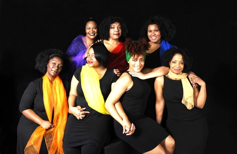 For Colored Girls -  Cast (2)
