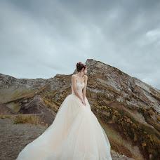 Wedding photographer Tatyana Evtushok (yevtushok). Photo of 12.11.2017