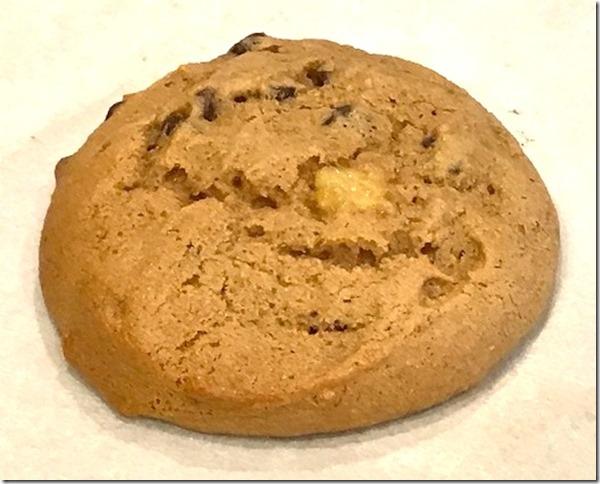 glutenfreepbbananacookies